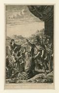 [Coriolanus, act V, scene 3] [graphic].