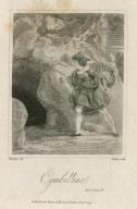 Cymbelline, act 3d, scene 7th [i.e. 6th] [graphic] / Thurston del. ; Ridley sculp.
