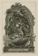 Cymbeline [act IV, scene 2] [graphic] / Corbould del. ; Walker sculp.