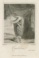 Cymbeline, act 5, scene 1 [graphic] / Thurston, del. ; Hopwood, sculp.