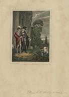 Hamlet, act 5, scene 1 [graphic].
