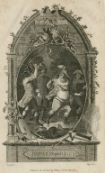 Henry IV, part 1 [act II, scene 2] [graphic] / Corbould, del. ; Taylor, sculp.