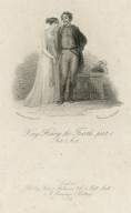 King Henry the Fourth, part 1, act 2, scene 3 [graphic] / painted by R. Smirke, R.A. ; engraved by Chas. Heath.