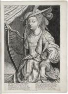 Sapho [Sappho from Ovid's Heroides]