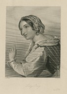 Lady Percy, [character in Shakespeare's] Henry IV, part 1, act 2, sc. III [graphic] / J.W. Wright ; W.H. Egleton.