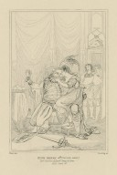 King Henry 4th (second part) ... act II, scene IV [graphic] / [Henry] Fuseli, del. ; [William Francis] Starling, sc.