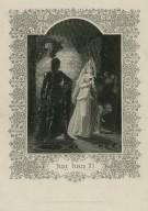 King Henry VI [part 1] act II, sc. iii [graphic].