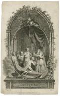 Henry VI, part I, act IV, sc. 1 [graphic] / Dayes, del. ; Walker sc.