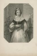 Margaret [character in Shakespeare's] King Henry 6, part 1 [graphic] / J. Herbert ; W. H. Mote.