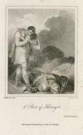 2d. part of Henry 6th, act 5, scene 2 [graphic] / R.K. Porter, del. ; J. White, sculp.