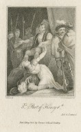 3d. part of Henry 6th, act 5, scene 5, page 630 [graphic] / R.K. Porter, del. ; J.J.Van den Berghe, sculp. 1800.