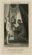 III K. Henry VI, act 5, sc. 6 ... [graphic] / H. Fuseli R.A., del. ; J. Neagle, sct.