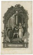 Henry VIII, act I, sc. 4 [graphic] / Richter, del. ; Goldar, sc.