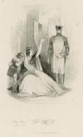 King John, act 3, sc. 1 [Arthur, Constance & Salisbury] [graphic] / [Joseph Kenny Meadows].