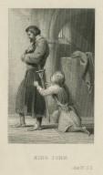 King John, act IV. s. 1 [Hubert & Arthur] [graphic].