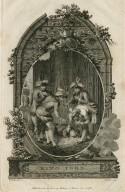 King John [IV, 3] [graphic] / W. Walker del. & sculp.