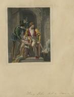 [King John, act 4, scene 1] [graphic].