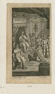 [King John, act V, scene 1] [graphic] / P. Fourdrinier, scul.