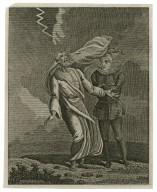 [King Lear, III, 2; Lear & Fool] [graphic].