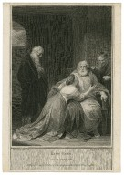 King Lear, act IV, scene VII [graphic] / painted by R. Smirke ; engrav'd by Anker Smith.