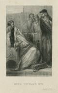 King Richard IInd, act II, scene 1, [John of Gaunt, etc.] [graphic].