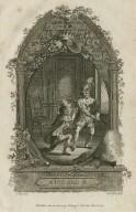 Richard II, act V, sc.3 [graphic] / Corbould del. ; W.J. Taylor sculp.
