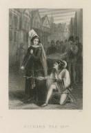 Richard the IIIrd, [act I, scene 2] [graphic].
