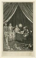 [Richard III, act V, scene 3] [graphic].