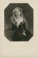 Lady Anne, King Richard III [graphic] / C. R. Leslie R.A. ; J. Thomson.