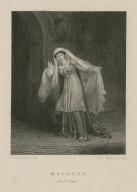 Macbeth, act 2, scene 1 [graphic] / R. Westall R.A. del. ; Petr. Lightfoot sculp.