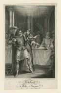 Macbeth, 3, aufz. 4, scene [graphic] / Opiz del. ; A. Delvaux sc.