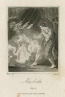 Macbeth [act IV, scene 1] page 53 [graphic] / Thurston del. ; Hopwood sc.