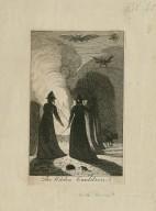 The witches cauldron [Macbeth, act IV, scene 1] [graphic].