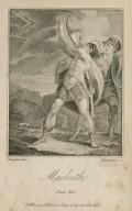 Macbeth [act V, scene 7] [graphic] / Thurston, delt. ; Vandenburg, sc.