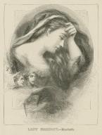 Lady Macduff [character in Shakespeare's] Macbeth ... [graphic].