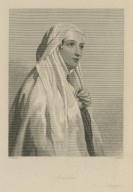 Isabella, [character in Shakespeare's] Measure for measure [graphic] / J.W. Wright ; W.H. Mote.