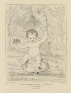 Midsummer night's dream, Puck ... [graphic] / [Joshua Reynolds] ; Starling sc.