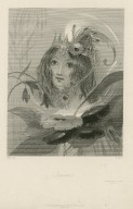 Titania, Midsummer night's dream [graphic] / K. Meadows ; B. Eyles.