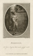 Roderigo: Sir your daughter hath made a gross revolt, [Othello, act I, scene 1] [graphic] / H. Singleton del. ; C. Taylor dirext., sculp.