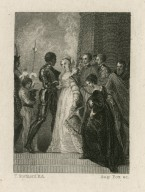 Othello, act II, sc. 1 [graphic] / T. Stothard R.A. ; Aug Fox sc.