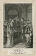 Othello, 3 aufz., 3 scene [graphic] / Opiz, del. ; Coupé, sc.