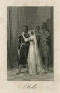 Othello, [act III, scene 4] [graphic].