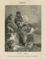 Pericles, act II, scene 1, Pericles: An armour, friends! I pray you, let me see it [graphic] / [John Thurston] ; engraved by Allen Robert Branston.