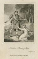Pericles Prince of Tyre, act 3 [i.e. 4], scene 1 [graphic] / R.K. Porter, del. ; Platt, sc.