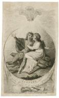 Tempest, Miranda: Do you love me ... act III, scene I [graphic] / Sherwin, del.