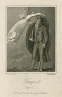 Tempest [act 5, scene 1] [graphic] / Stothard R.A. del. ; E. Bocquet sc.