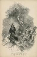 Tempest [act 1, scene 2] [graphic] / J.W. Whimper ; W. Harvey.