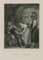 Timon of Athens, act 4, scene 3 [graphic] / Edw. Smith, sc.