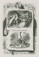 Titus Andronicus [graphic] / Sears ; C[harles Michel] G[eoffroy] ; Emile [D.C.?]
