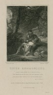 Titus Andronicus, I must bear thee to a trusty Goth ... act 5, scene 1 [graphic] / Thurston, del. ; Rhodes, sculp.